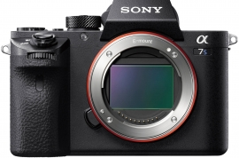 Sony A7s II *special order*