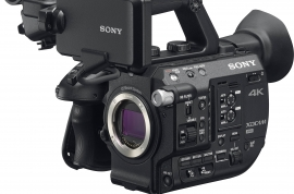 Sony FS5 *special order*